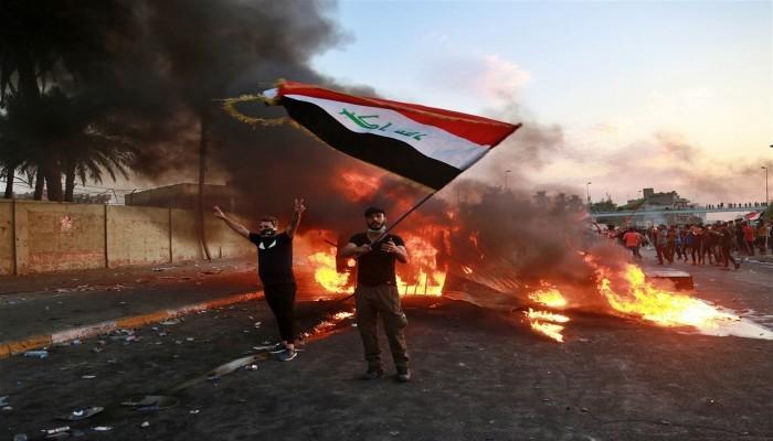 العراقيون إذ ينتفضون.. ماذا يعني ذلك؟