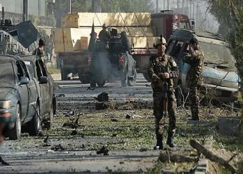 3 آلاف قتيل.. حصيلة موجة العنف في أفغانستان خلال شهرين