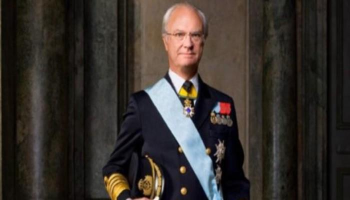 ملك السويد يجرد أحفاده من ألقابهم الملكية ليعيشوا حياة طبيعية