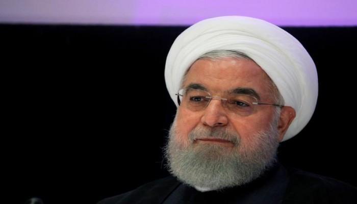 روحاني يدعو تركيا لضبط النفس وتجنب عمل عسكري بشمالي سوريا