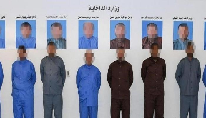 تفاصيل جديدة عن قضية المصريين المرحلين من الكويت