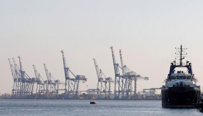 بروتوكول تعاون مع روسيا لتطوير ترسانة مصر البحرية