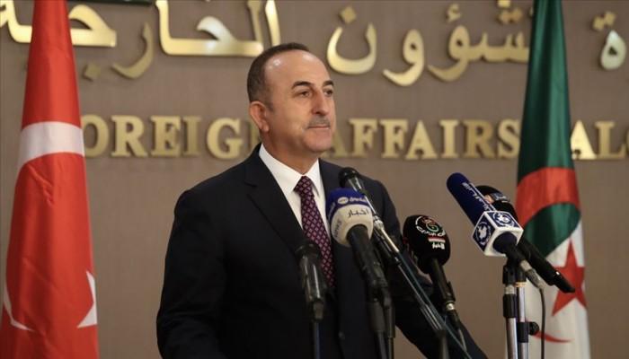 تركيا: سنطلع الأطراف المعنية وسوريا على عمليتنا العسكرية بشرق الفرات