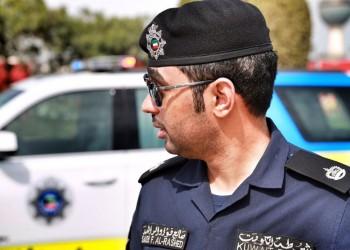إحالة أحد أفراد العائلة الحاكمة بالكويت للنيابة لإهانته شرطيا