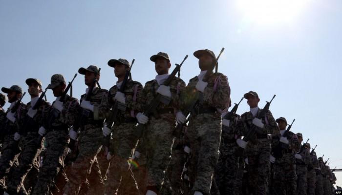 إيران: أرسلنا وحدات لحماية الحدود مع العراق لا لقمع احتجاجات
