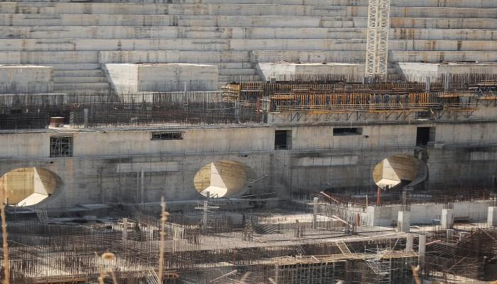 مصر تبدأ استراتيجية لمعالجة مياه الصرف بـ900 مليار جنيه