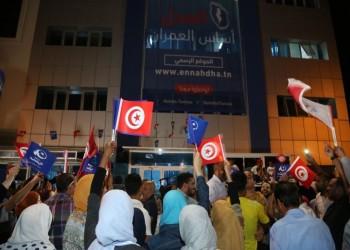 رسميا.. النهضة يتصدر الانتخابات التونسية بـ 52 مقعدا