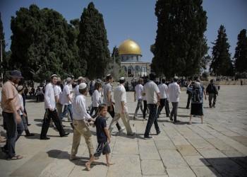 الأردن: اقتحامات الأقصى استفزازات إسرائيلية غير مسؤولة