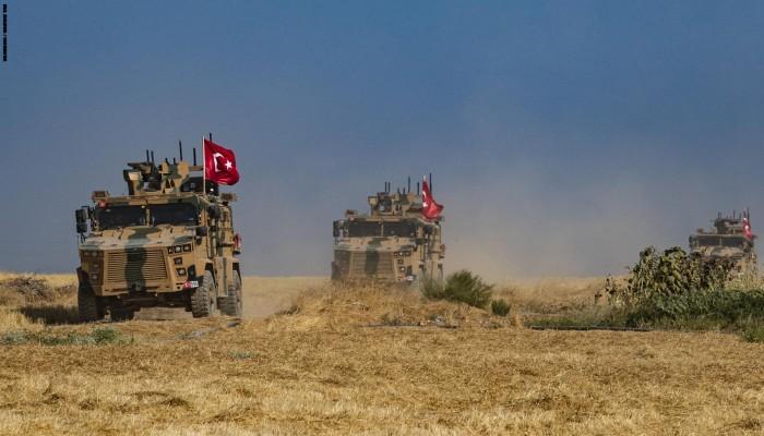 الكويت والأردن يدينان العملية العسكرية التركية في سوريا