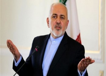 ظريف: لتنعم بلادي بالأمان أو لتحرم دول المنطقة منه