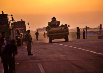 طهران تدعو لوقف الهجوم التركي على سوريا وسحب القوات فورا