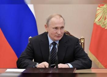 بوتين يلتقي بن سلمان وبن زايد في زيارة للسعودية والإمارات