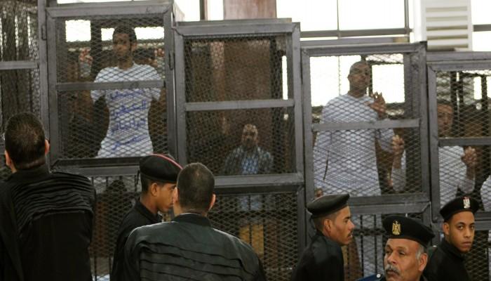 حملة حقوقية تطالب بوقف تنفيذأحكام الإعدام في مصر