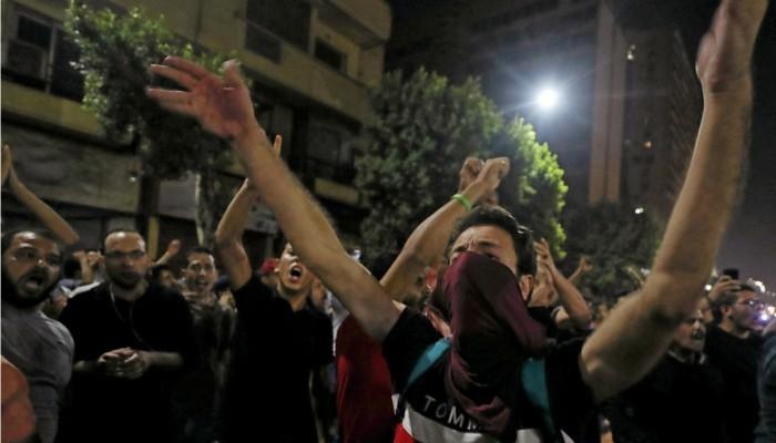 مصر.. إخلاء سبيل 500 من معتقلي تظاهرات سبتمبر