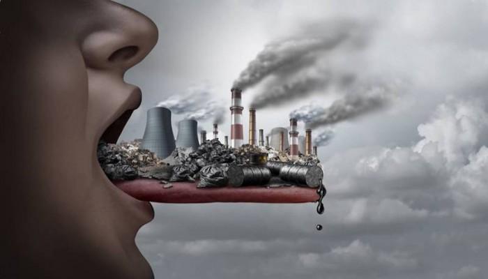 التلوث يقتل 10% من سكان الكويت سنويا