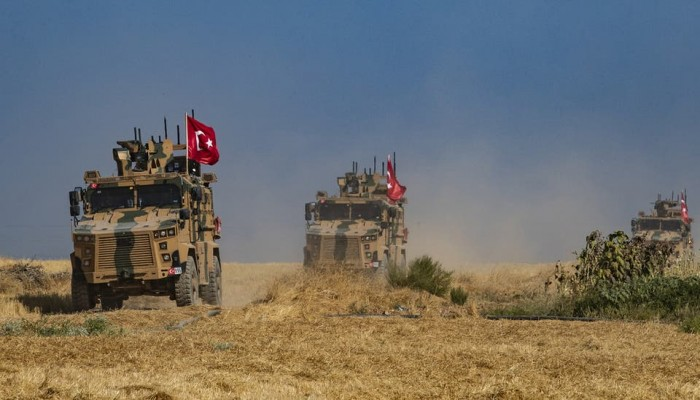 """فرنسا وإيطاليا وهولندا تستدعي السفير التركي على خلفية """"نبع السلام"""""""