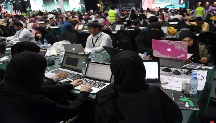 استخدام السعودية التكنولوجيا الصينية يثير مخاوف أمريكا