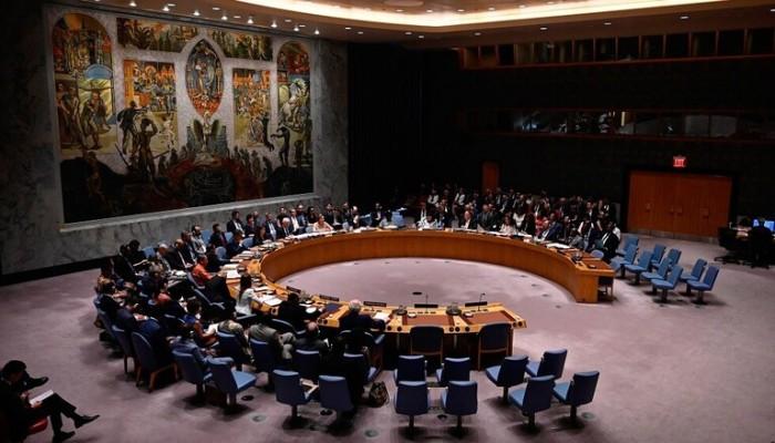 أمريكا وروسيا ترفضان قرارا دوليا لإدانة نبع السلام التركية