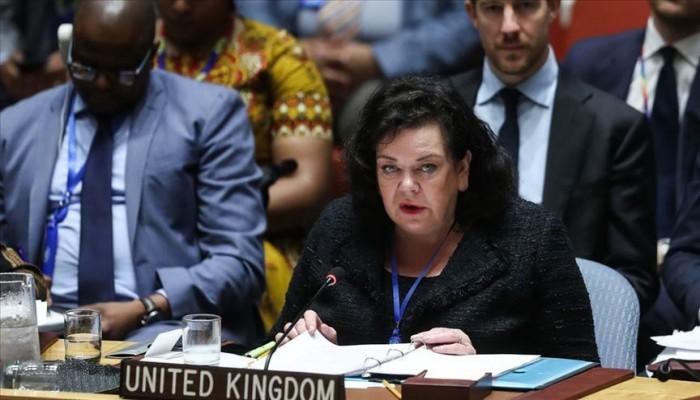 بريطانيا: تركيا قدمت ضمانات باحترام القانون الدولي في نبع السلام