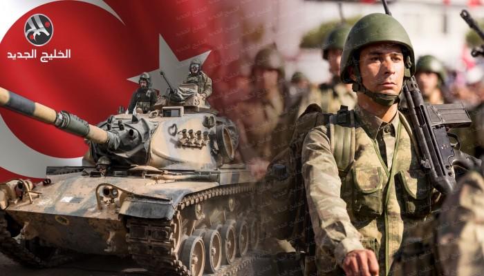 مهمتشيك.. ما حقيقة الاسم الذي أطلقه أردوغان على قواته في سوريا؟