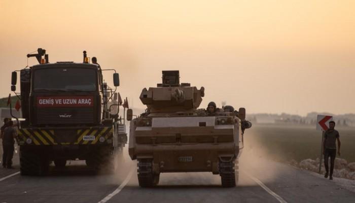 مسؤول أمريكي: نبع السلام التركية لم تتجاوز الخط الأحمر