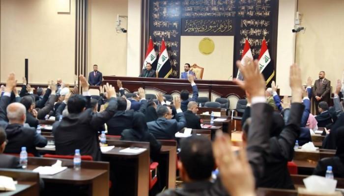 خلافات ببرلمان العراق تفشل التصويت على تعديل وزاري