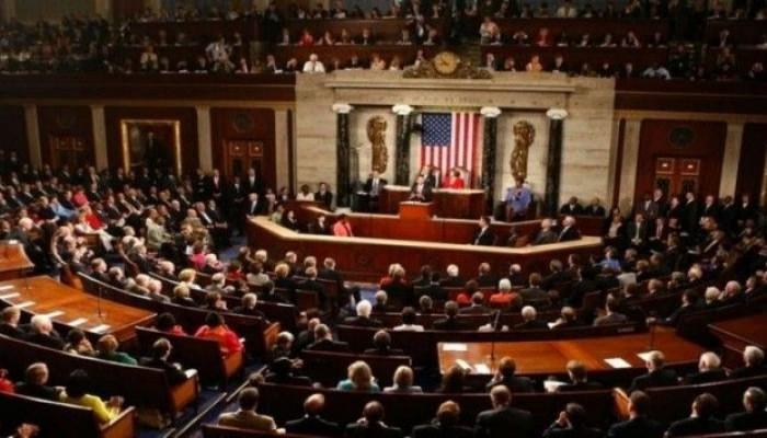 مشروع قرار جمهوري بالكونغرس لإدانة تركيا بسبب نبع السلام