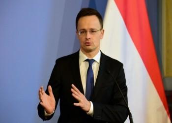المجر تعرقل صدور بيان أوروبي يدين العملية التركية شمالي سوريا