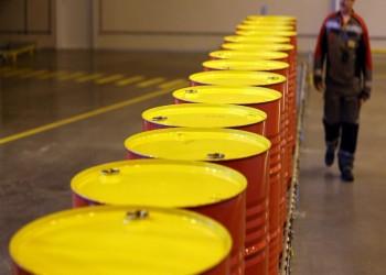 انفجار الناقلة الإيرانية قبالة جدة يرفع أسعار النفط