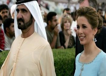 أمومتي ليست للبيع.. رد الأميرة هيا على عروض حاكم دبي