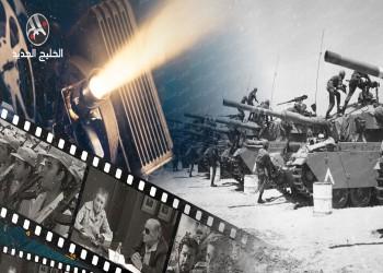 صراع السينما في حرب أكتوبر.. بين رسائل إسرائيل وخيبة العرب