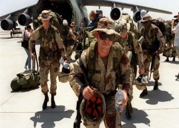 أمريكا سترسل 3 آلاف جندي ومعدات دفاع جوي جديدة للسعودية