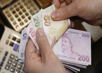 الليرة التركية تتراجع عقب تهديد أمريكي بعقوبات على أنقرة