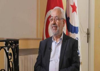 الغنوشي: رئيس حكومة تونس المقبل من النهضة