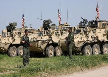 البنتاغون: تعرض قوات أمريكية لنيران مدفعية من مواقع تركية