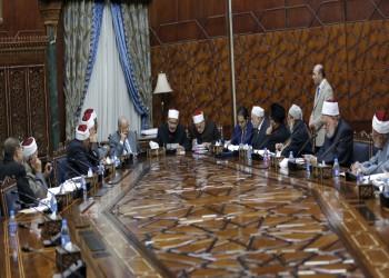 عضو كبار العلماء في مصر يزعم: النبي حذرنا من الأتراك