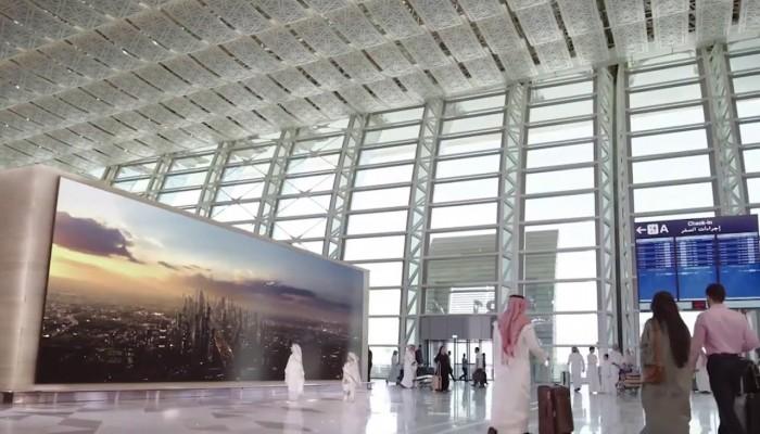 تأشيرة السياحة السعودية متاحة لحاملي شنغن