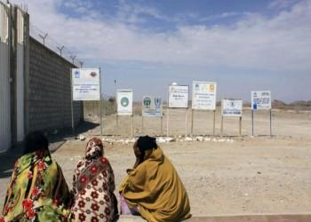 الأمم المتحدة: أكثر من 97 ألف لاجئ وصلوا اليمن خلال 8 أشهر