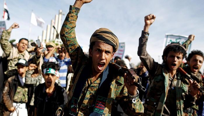 الحوثيون يعلنون إلحاق خسائر بالجيش اليمني في محافظة الجوف