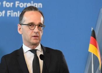 بعد هولندا.. ألمانيا تحظر تصدير الأسلحة لتركيا بسبب نبع السلام