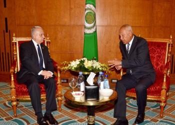 قطر والصومال تتحفظان على البيان العربي بشأن العملية التركية بسوريا