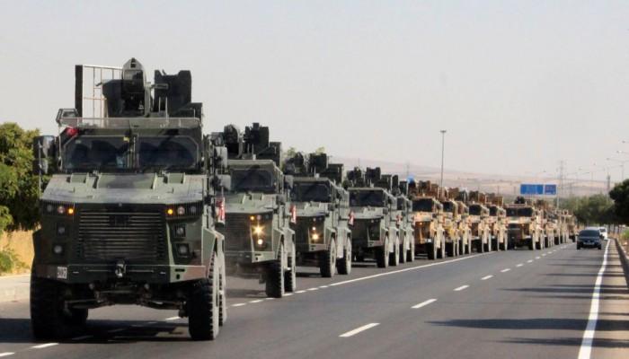 أثر العملية العسكرية التركية في سوريا على الاتحاد الأوروبي