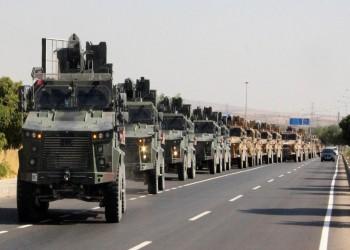 الجيش التركي يسيطر على 4 قرى بمحيط تل أبيض السورية