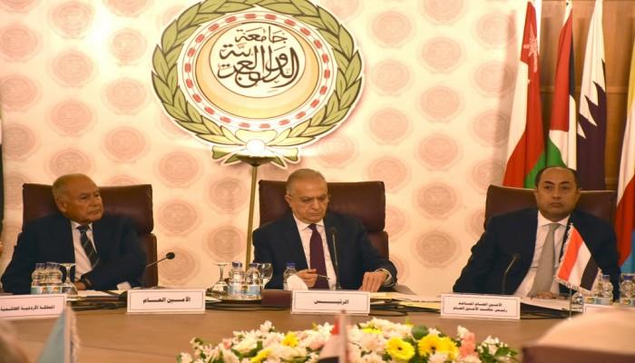 العراق ولبنان يطالبان بعودة سوريا للجامعة العربية