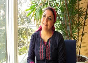 مصر.. اعتقال الناشطة إسراء عبدالفتاح ومراسل أسوشيتد برس