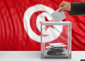 %9.3 نسبة إقبال التونسيين بالخارج على التصويت بالرئاسيات