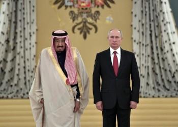 بوتين يزور السعودية الإثنين للمرة الأولى منذ 12 عاما