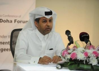 قطر: التحفظ على الإدانة العربية لنبع السلام قرار سيادي