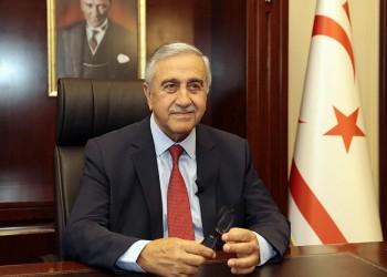 تركيا تدين تصريحات رئيس شمال قبرص حول نبع السلام