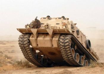 الكويت تشتري مركبات عسكرية من أمريكا بـ281 مليون دولار